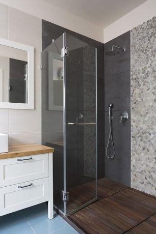 אמבטיה כפרית, יוסי שאול אדריכלות ועיצוב פנים