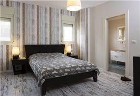 חדר שינה, יוסי שאול אדריכלות ועיצוב פנים