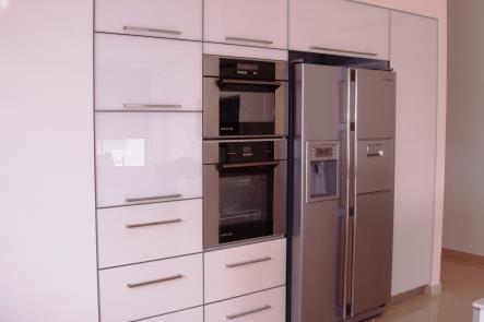 מטבח - רוני באריל - אדריכלות ועיצוב פנים