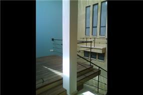מדרגות - רוני באריל - אדריכלות ועיצוב פנים