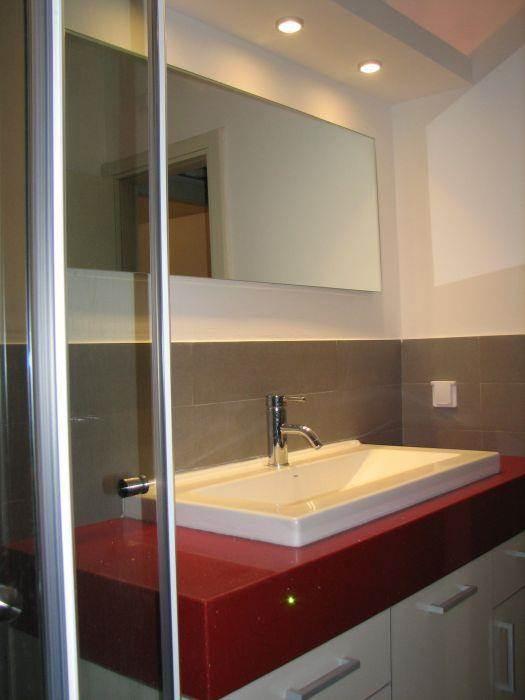 חדר אמבטיה - אלמוג אדריכלות ועיצוב פנים