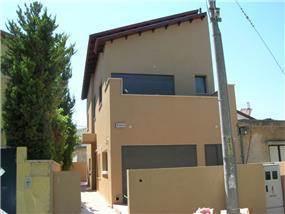 בית פרטי - תומר אדריכלים