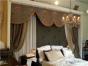 חדר שינה - קו האופק - Anat Design (ענת גורן)