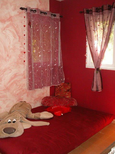 חדר נערה - קו האופק - Anat Design (ענת גורן)