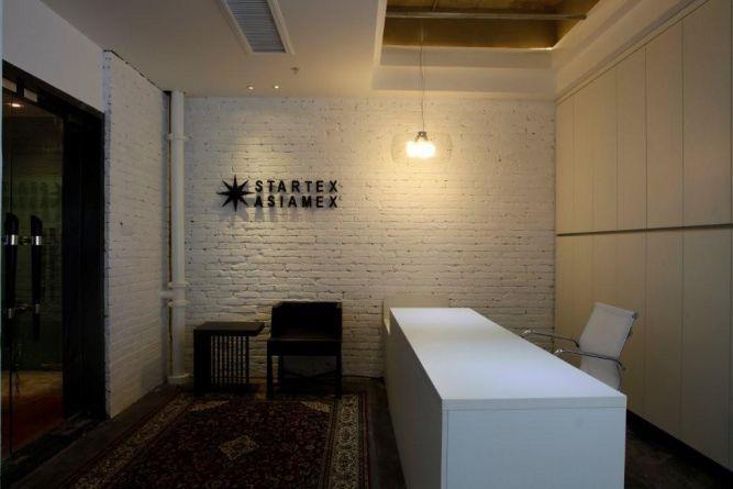 משרדי חברה, אושרת אביב - אדריכלות פנים