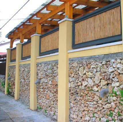 """שיפור חזית בית פרטי """"אדריכלות מא-ת"""""""