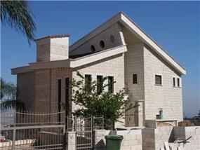 בית פרטי - זיאד שריף - איואן