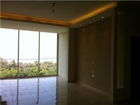 חלונות מסך, מכניסות הנוף לבית, ציפי לוי צליל - עיצוב ואדריכלות פנים