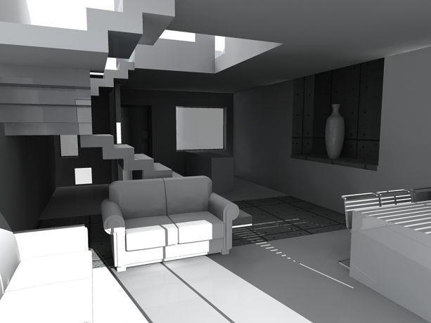 דירה - אדרת אדריכלות ועיצוב פנים