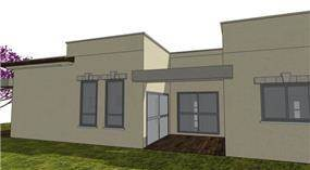 בית פרטי - אדרת אדריכלות ועיצוב פנים