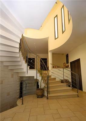 מבואה - קמי אדריכלים