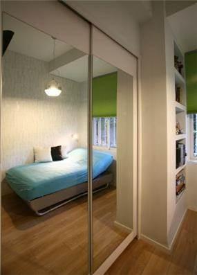 חדרי שינה, איריס מרקו - עיצוב ואדריכלות פנים