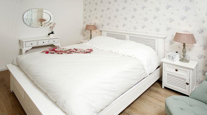 חדר שינה, איריס ברקו - עיצוב ואדריכלות פנים