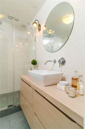 חדר אמבטיה יוקרתי, איריס מרקו - עיצוב ואדריכלות פנים