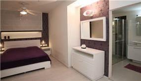 חדרי שינה מעוצבים, איריס מרקו - עיצוב ואדריכלות פנים