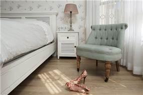 חדר שינה רומנטי, איריס מרקו - עיצוב ואדריכלות פנים