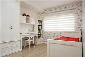 חדר ילדים, איריס מרקו - עיצוב ואדריכלות פנים