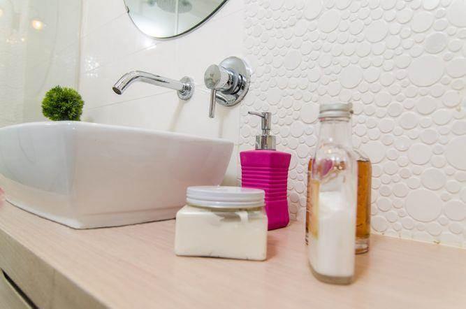עיצוב חדר אמבטיה, איריס מרקו, עיצוב ואדריכלות פנים