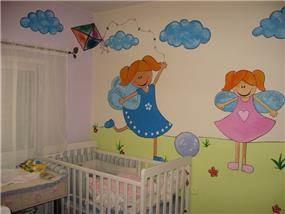 עיצוב חדר ילדים - אייל עיצובים