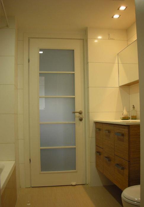 חדר רחצה - לירון מורן- אדריכלות פנים