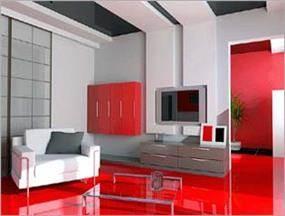 עיצוב דירת רווקה - ANY DESIGN