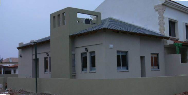 בית פרטי חד קומתי - ברזינגר אדריכלים