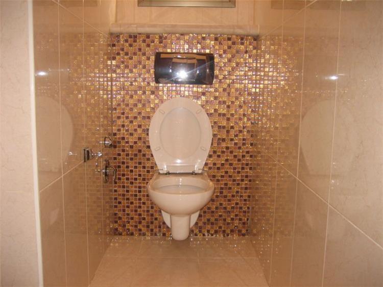 חדר שירותים, בית פרטי, אשדוד - חלום של בית