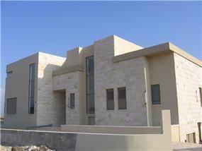 בית פרטי, מושב ביצרון - ענת מוגילנר-אדריכלות ועיצוב