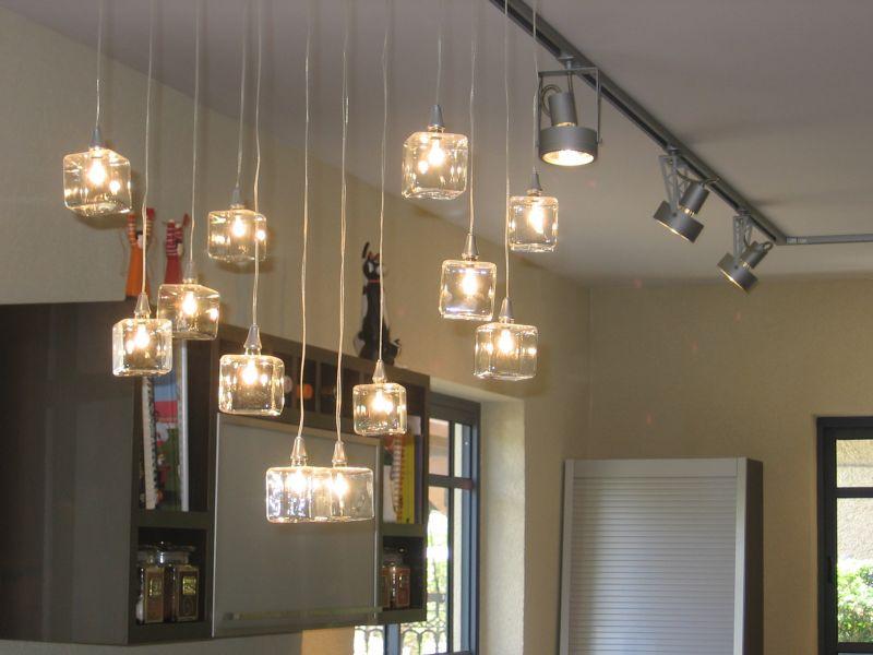 תאורת מטבח, נס ציונה - ענת מוגילנר-אדריכלות ועיצוב