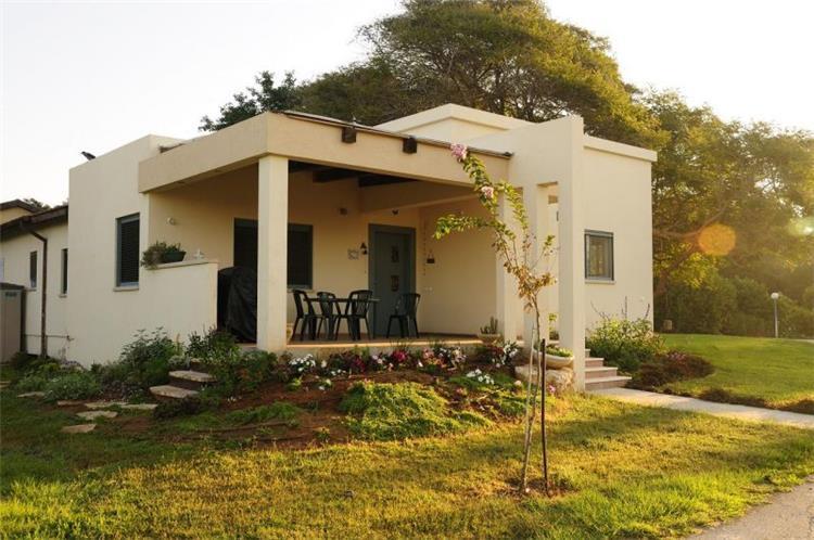 תוספת לבית קיים, קיבוץ חצור - ענת מוגילנר-אדריכלות ועיצוב