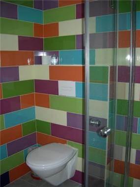 חדר רחצה - טלילה בעיצובים