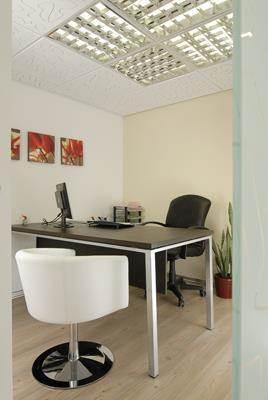 חדר במשרד כוח אדם