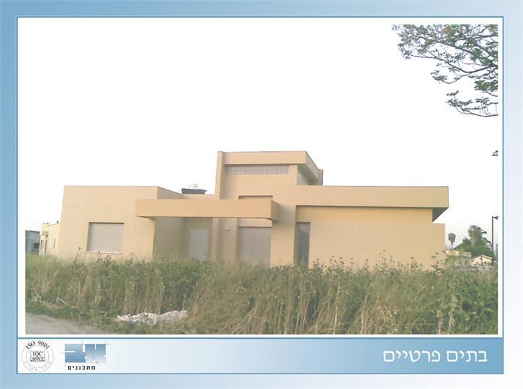 בית פרטי, דגניה ב' - אושרת בראון - אדריכלית
