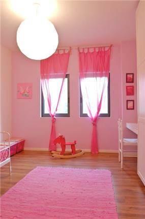 חדר ילדה - IM Design