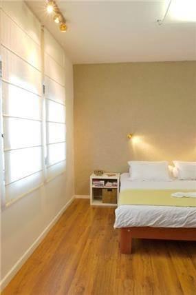 חדר שינה - IM Design