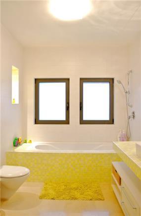 אמבטיה - IM Design