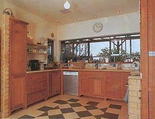 מטבח, בית פרטי, הדר עם - רונית תירוש-אדריכלות ועיצוב פנים