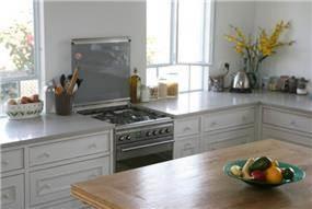 מטבח, בית פרטי, ניצני עוז - רונית תירוש-אדריכלות ועיצוב פנים