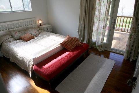חדר שינה, בית פרטי, ניצני עוז - רונית תירוש-אדריכלות ועיצוב פנים