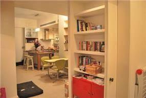 """פינת אוכל, דירה, ת""""א - רונית תירוש-אדריכלות ועיצוב פנים"""