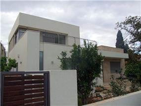 בית פרטי, ראשון לציון - אהרון טיטינגר אדריכלים