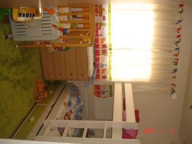 חדר ילדים - לירון פרנקל-אדריכלות ועיצוב פנים