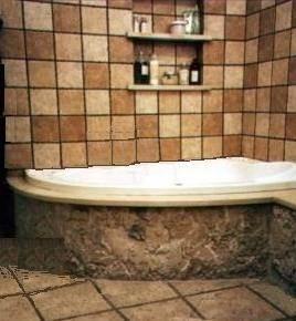 אמבטיה - יהושע עיצובים