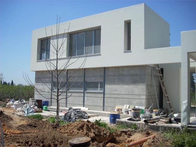 בית פרטי, כפר סירקין - מיכל שפר אדריכלית