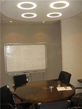 משרד, תל אביב - אלה אורן אדריכלות ועיצוב פנים