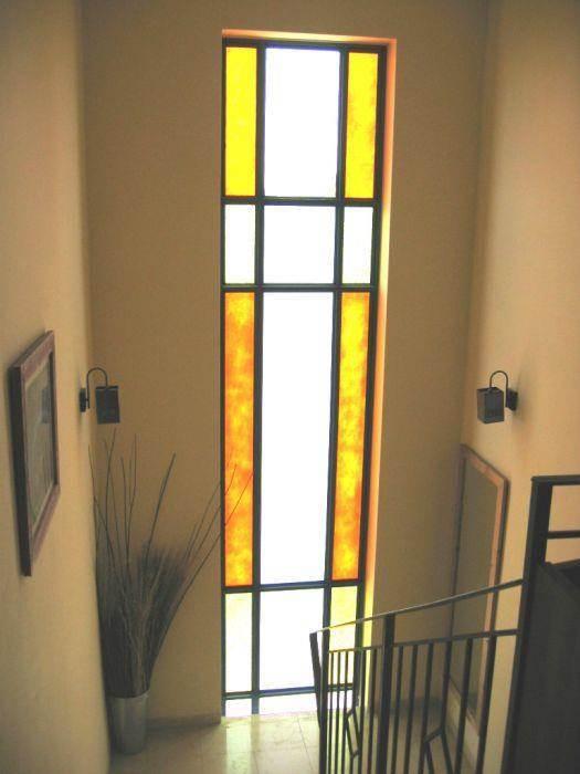 חלון - אלה אורן אדריכלות ועיצוב פנים