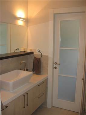 אמבטיה - אלה אורן אדריכלות ועיצוב פנים