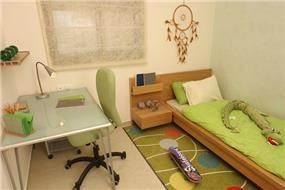 חדר ילדים מעוצב - קונספט עיצובים