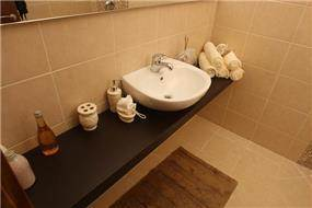 חדר אמבט מעוצב - קונספט עיצובים