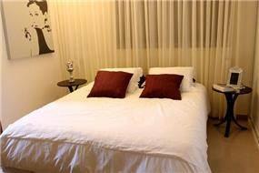 חדר שינה מעוצב - קונספט עיצובים
